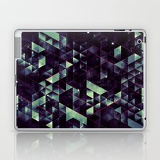 RYD LYNE STYRSHYP Laptop & iPad Skin
