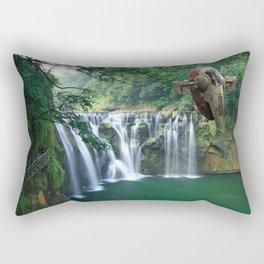 Another Bounty Rectangular Pillow