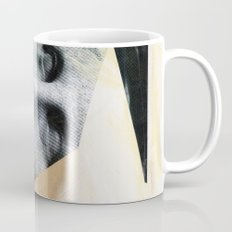Untitled (Painted Composition 8) Mug