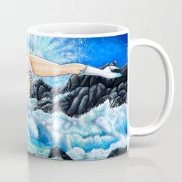 Pole Stars - CANCER Coffee Mug
