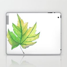 Maple Leaf  Laptop & iPad Skin