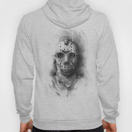 The Horror of Crystal Lake Hoody