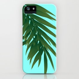 Nature's arms iPhone Case