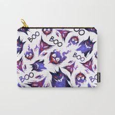 Ghostly Trio Carry-All Pouch