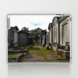 Passage (in color) Laptop & iPad Skin