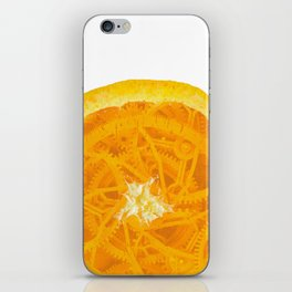 A Clockwork Orange iPhone Skin