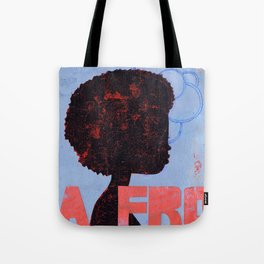 A FRO Tote Bag
