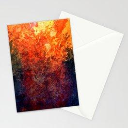 Volcanic Stationery Cards