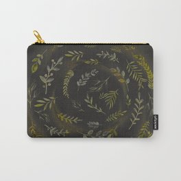 Golden Circle Carry-All Pouch