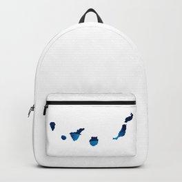 Canary Islands Backpack