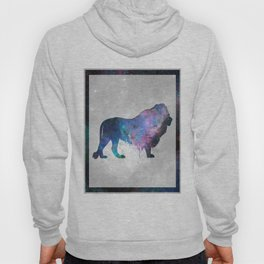 Galaxy Series (Lion) Hoody