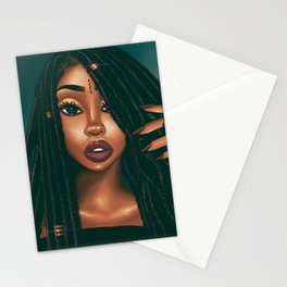 DREADSLOVE Stationery Cards