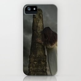Monument iPhone Case