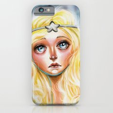 Celeste :: Pretty Little Scamp Slim Case iPhone 6s