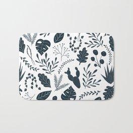 Plant Lover Bath Mat