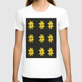 Coreopsis II T-shirt