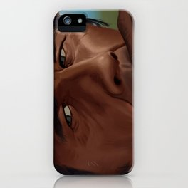 Once Upon a Time in the West: Charles Bronson iPhone Case