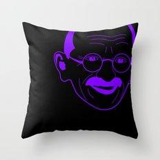 I __ Peace Throw Pillow
