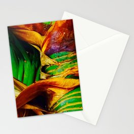 Pandanus in the Tropics Stationery Cards