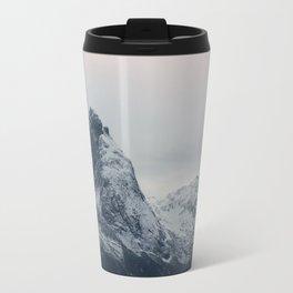 Vintage Mountain 11 Travel Mug