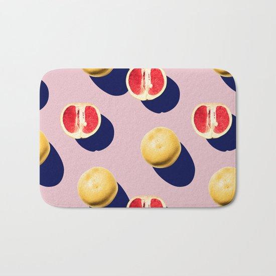 fruit 15 Bath Mat