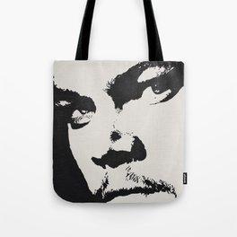 Leonardo DiCaprio -The gangs of New York - Tote Bag