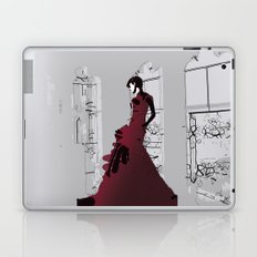 Gown Laptop & iPad Skin