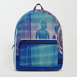 China Through The Looking Glass 1 Backpack