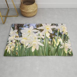 Kiss of Spring Rug