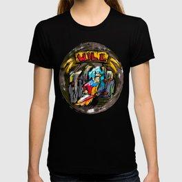 MACBETH T-shirt