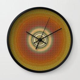 Monepix Wall Clock