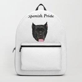 Alano Espanol Backpack