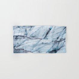 Ice Ice Baby Hand & Bath Towel