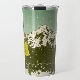 Mountain Brew Travel Mug