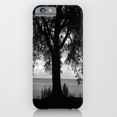 Where I Stand iPhone 6s Slim Case