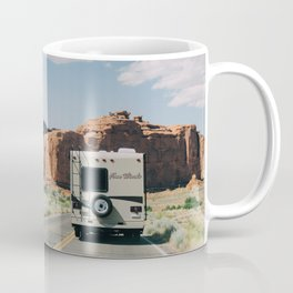 RV Coffee Mug