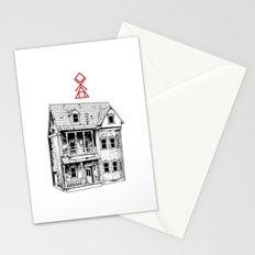 Petite Mort Stationery Cards