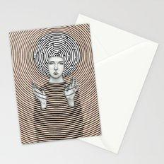 Vanda Stationery Cards