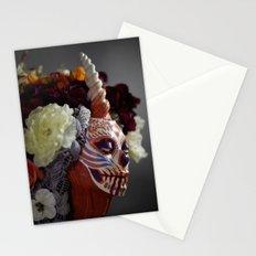 Tiger Blossom Muertita Detail Stationery Cards