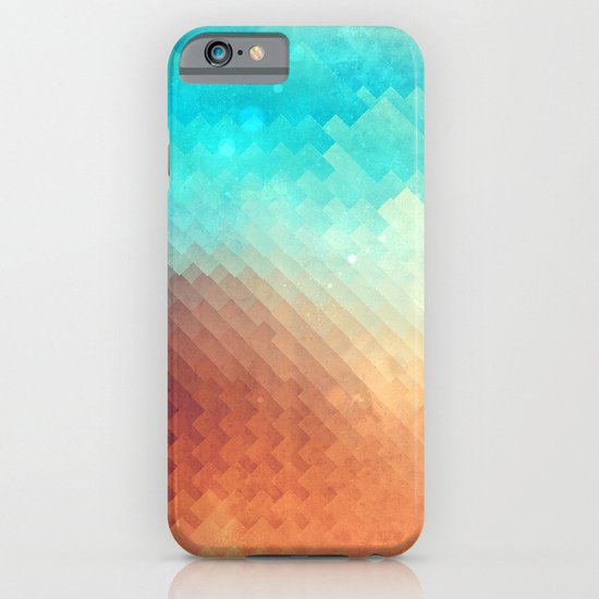 plyyn hyte iPhone & iPod Case
