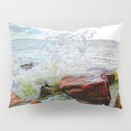 Texas Gulf Coast Pillow Sham