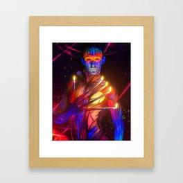 Illuminate Framed Art Print