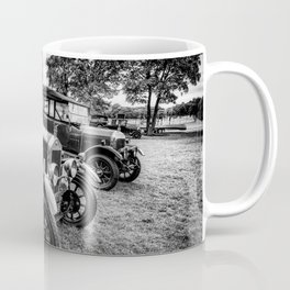 Wolseley Classic Car Coffee Mug