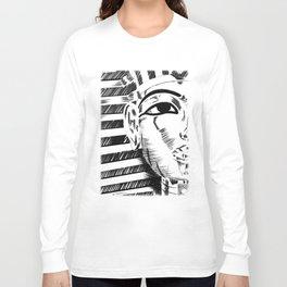 King Tut Long Sleeve T-shirt