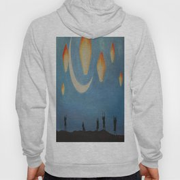 Brujas, Witches Hoody