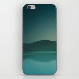 Lakeside Drive iPhone Skin