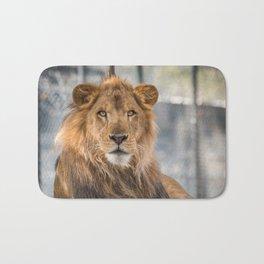 Lambert the Lion All Grown Up Bath Mat