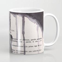 Amélie Coffee Mug