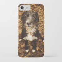 ruby iPhone & iPod Cases featuring Ruby by Alex Malyon