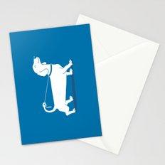 Dachshund Stationery Cards